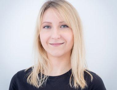 mgr Marta Kosmalska
