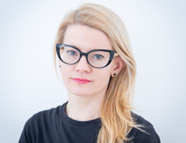 mgr Agnieszka Klafaczyńska-Dubiel