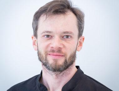 mgr Krzysztof Dubiel-Klafaczyński