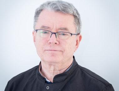 lek. med. Piotr Klafaczyński