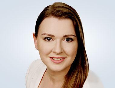 lek. med. Ewelina Krupa-Masztanowicz